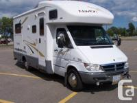 Excellent condition very clean RV for sale by original