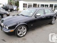 Make Jaguar Model XJ Year 2007 Colour Black kms 115163