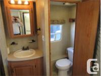 Price: $36,988 Stock Number: I2136 2007 34 ft Jayco
