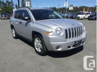 Make Jeep Model Compass Year 2007 Colour Grey kms
