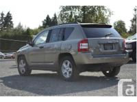 Make Jeep Model Compass Year 2007 Colour Brown kms