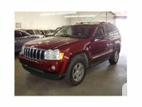 2007: Jeep : Grand Cherokee    Visit our online