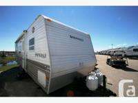 2007 KEYSTONE RV SPRINGDALE 260 Travel Trailer