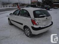 Year 2007 Colour white Trans Automatic kms 166500 2007