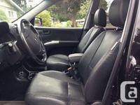 Make Kia Model Sportage Year 2007 Colour Black kms