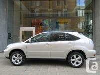 Make Lexus Model RX350 Year 2007 Colour Grey kms