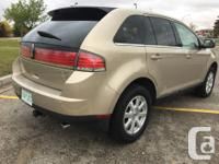 Make Lincoln Year 2007 Colour tan Trans Automatic kms