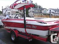 2007 Malibu Response LXI  ,  350 - 340HP  ETX /CAT