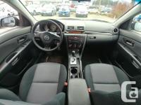 Make Mazda Year 2007 Colour black Trans Automatic kms