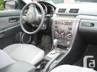 Make Mazda Model 3 Colour Purple Mica Trans Automatic