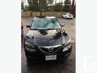 This 2007 Mazda 3 with the explosively fun to drive 2.5
