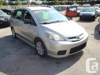 Make Mazda Year 2007 Colour Silver Trans Automatic kms