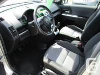 Make Mazda Model 5 Year 2007 Colour brown kms 170000