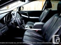 Make Mazda Model CX-7 Year 2007 Colour Black kms
