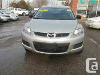 For Sale By Dealer MakeMazda ModelCX-7 Year 2007
