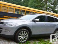 We have a 2007 Mazda CX-9 for 19,500 or (O.B.O)