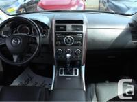 Make Mazda Model CX-9 Year 2007 Colour Black kms