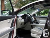 Make Mazda Model CX-9 Year 2007 Colour Black Cherry