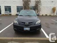 Make. Mazda. Year. 2007. Colour. Grey. kms. 94000. 2007