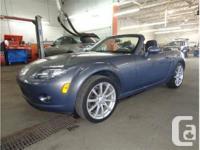 2007: Mazda : MX-5    Visit our online showroom
