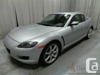 2007 Mazda RX-8 GT Sedan  Stock Number : 0742924  Check