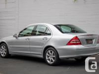 Make Mercedes-Benz Model C-Class Year 2007 Colour