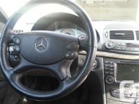 Make Mercedes-Benz Model E-350 Year 2007 Colour Silver