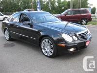 Make Mercedes-Benz Model E550 Year 2007 Colour BLACK