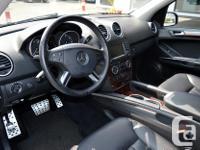 Make Mercedes-Benz Model ML350 Year 2007 Colour Black