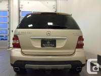 Make Mercedes-Benz Version ML320 Year 2007 Colour Gold