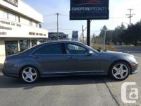 Make Mercedes-Benz Model S Year 2007 Colour Grey kms