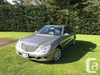 Make Mercedes-Benz Model 280 Year 2007 Colour Pewter