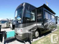 2007 MONACO DYNASTY 40 Class A Motorhome $179,990.00