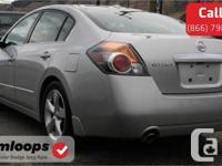 Make Nissan Model Altima Year 2007 kms 219201 Trans