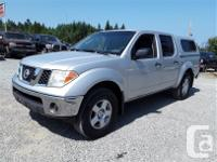 Make Nissan Model Frontier Year 2007 Colour silver