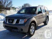 Make Nissan Model Pathfinder Year 2007 Colour BROWN