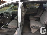 Make Nissan Model Quest Year 2007 Colour GREY kms