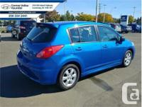 Make Nissan Model Versa Year 2007 Colour Blue kms