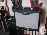 This amp was bought brand new from Mean Ax Music in