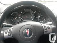 Make Pontiac Model G6 Colour Grey Trans Automatic kms