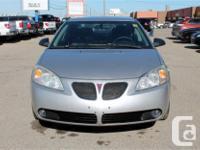 Make Pontiac Model G6 Year 2007 Colour Grey kms 164203