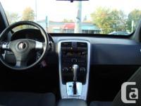 Make Pontiac Model Torrent Year 2007 Colour Grey kms