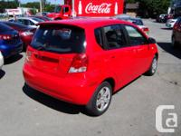 Make Pontiac Model Wave Year 2007 Colour Red kms