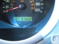 Make Pontiac Colour Red Trans Manual kms 80000 My