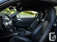 Make Porsche Model Cayman Year 2007 Colour Black kms