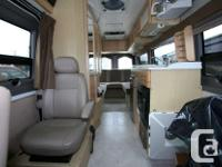 2007 ROADTREK ADVENTUROUS RS Class B Motorhome