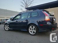 Make Saab Year 2007 Colour blue Trans Automatic kms