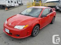 Make Saturn Year 2007 Colour Red Trans Manual kms