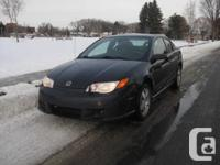 Edmonton, AB 2007 Saturn Ion With its solid performance