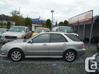 Make Subaru Year 2007 Colour grey Trans Automatic kms
